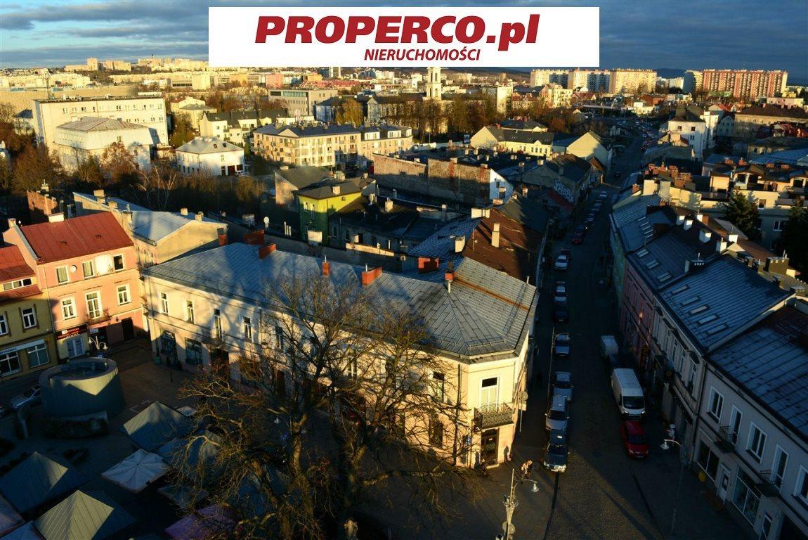 Lokal użytkowy na sprzedaż Kielce, Centrum, Warszawska  870m2 Foto 3