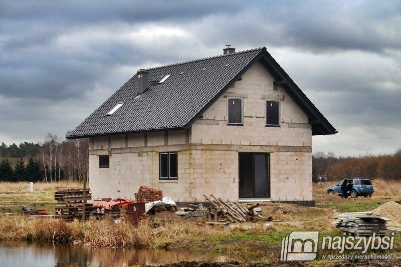 Dom na sprzedaż Goleniów, obrzeża  130m2 Foto 4