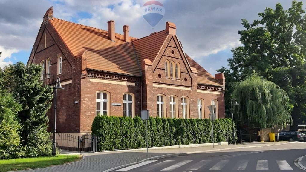 Dom na sprzedaż Kędzierzyn-Koźle, Koźle, Antoniego Czechowa  509m2 Foto 1