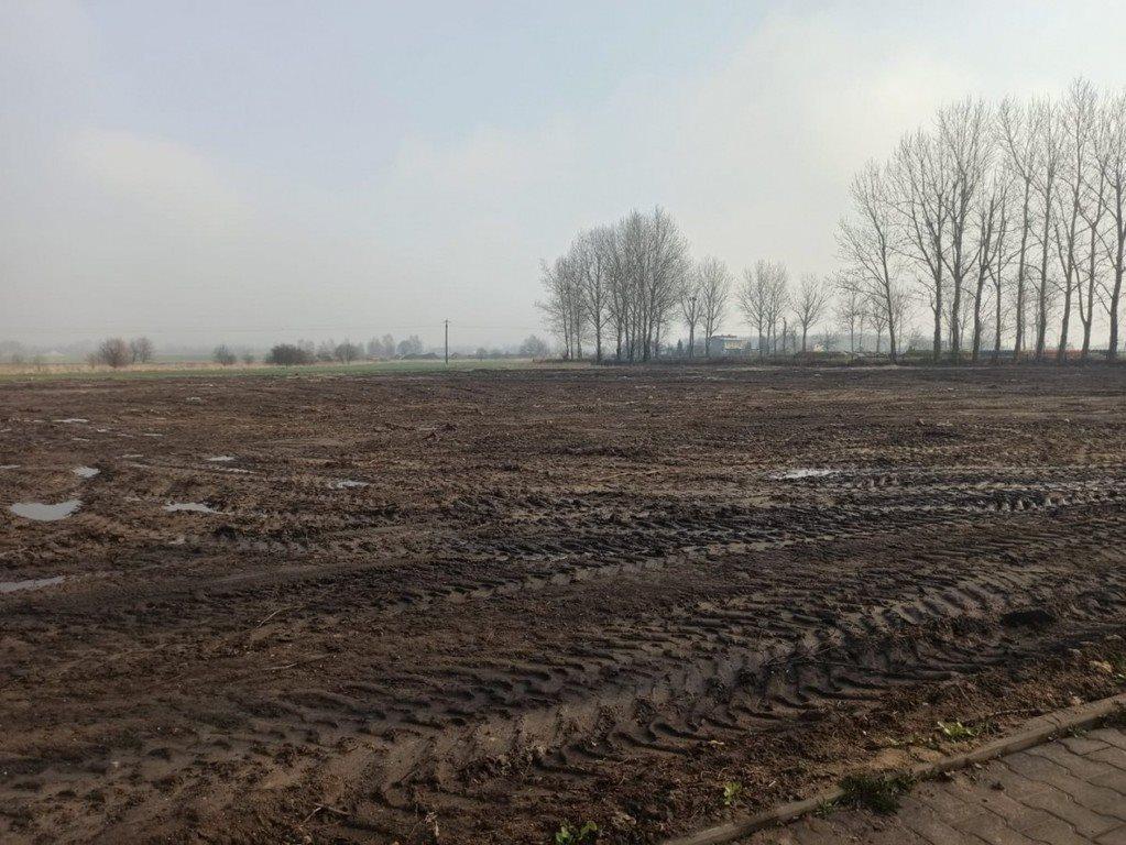 Działka rolna na sprzedaż Chełm Śląski  20046m2 Foto 1