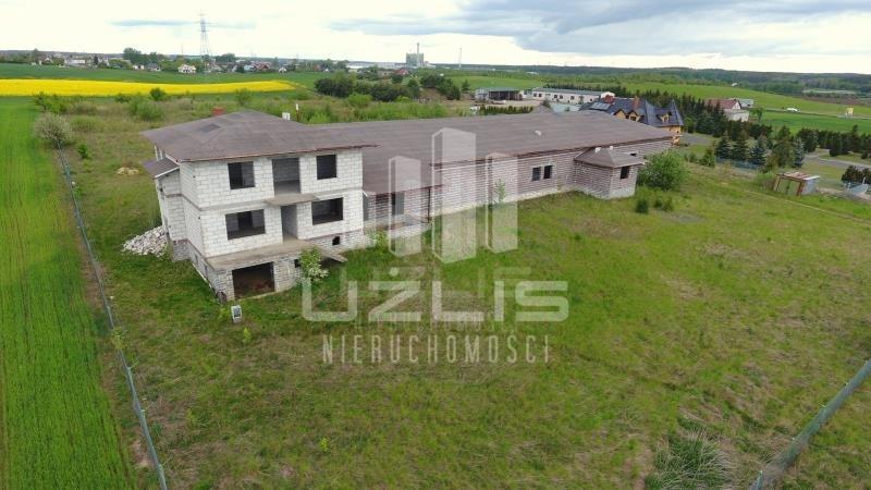 Lokal użytkowy na sprzedaż Janowo  831m2 Foto 1