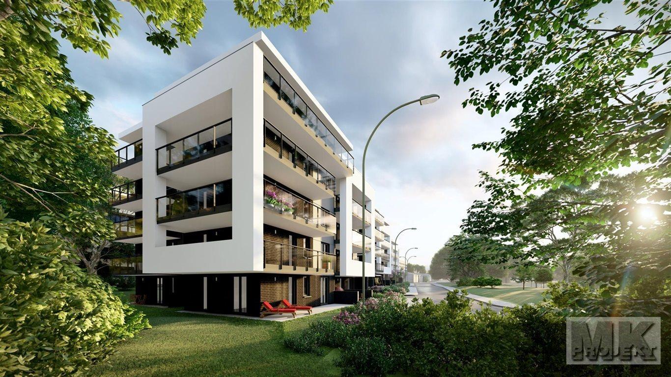 Mieszkanie czteropokojowe  na sprzedaż Kielce, Centrum, Mostowa  72m2 Foto 6