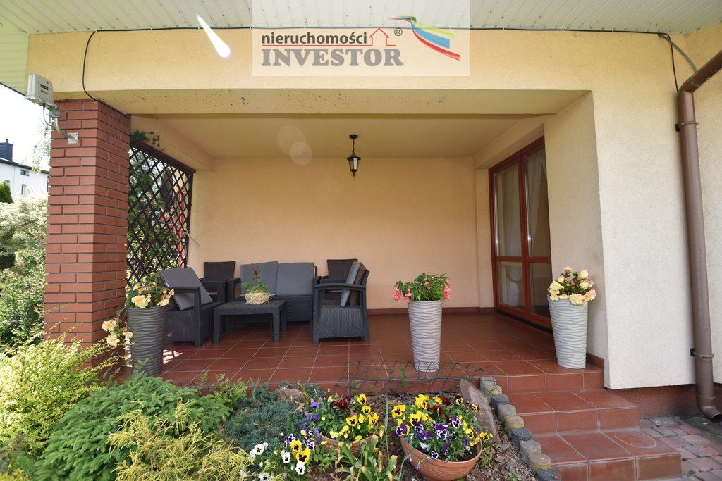 Dom na sprzedaż Ostrowiec Świętokrzyski, Kolejowa  250m2 Foto 6