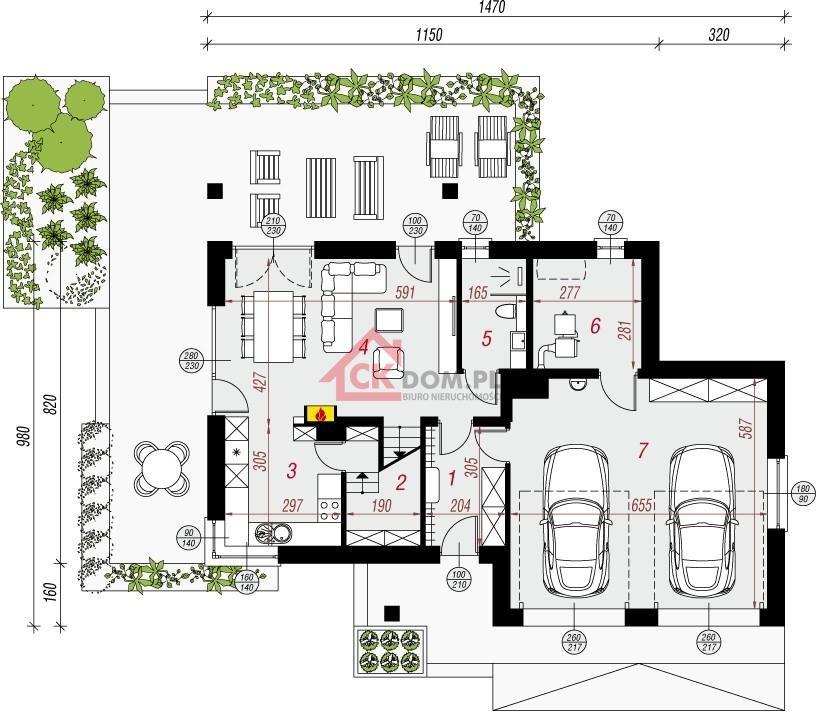 Dom na sprzedaż Niestachów  130m2 Foto 5