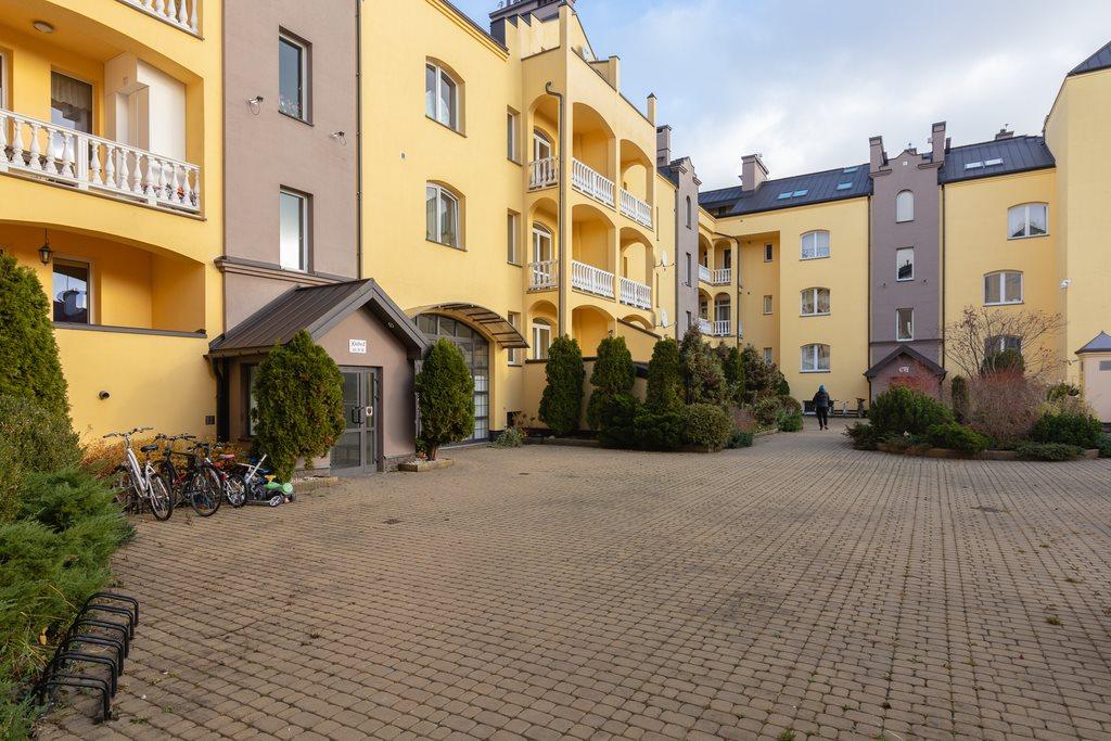 Mieszkanie na sprzedaż Warszawa, Ursynów, Makolągwy  104m2 Foto 13