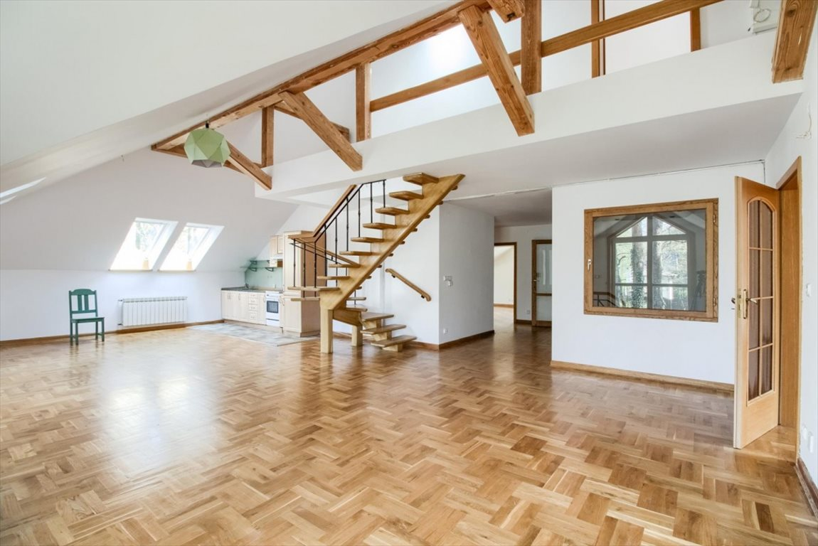 Dom na sprzedaż Milanówek, Chrzanowska  248m2 Foto 9