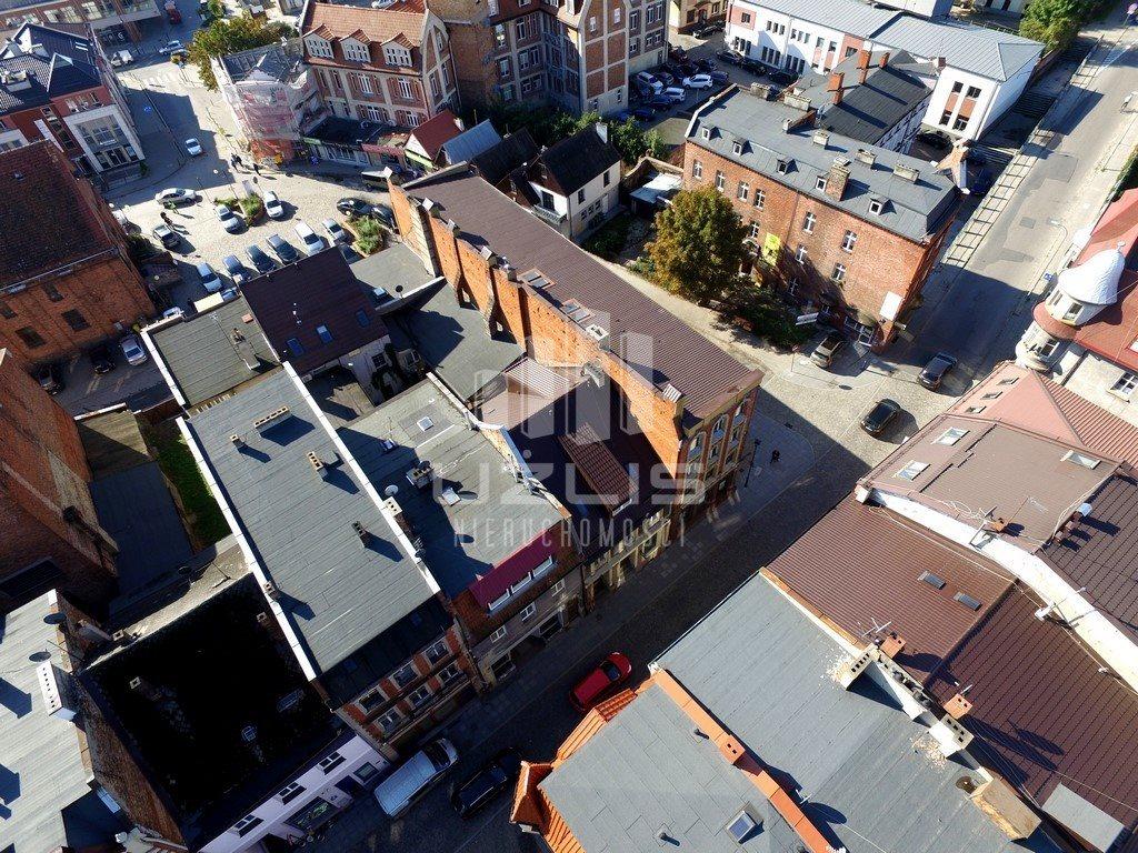 Lokal użytkowy na sprzedaż Starogard Gdański, Chojnicka  997m2 Foto 6