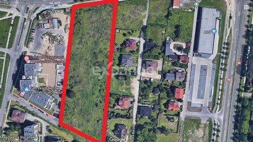 Działka inwestycyjna na sprzedaż Częstochowa, Parkitka, gen. Leopolda Okulickiego  13000m2 Foto 4