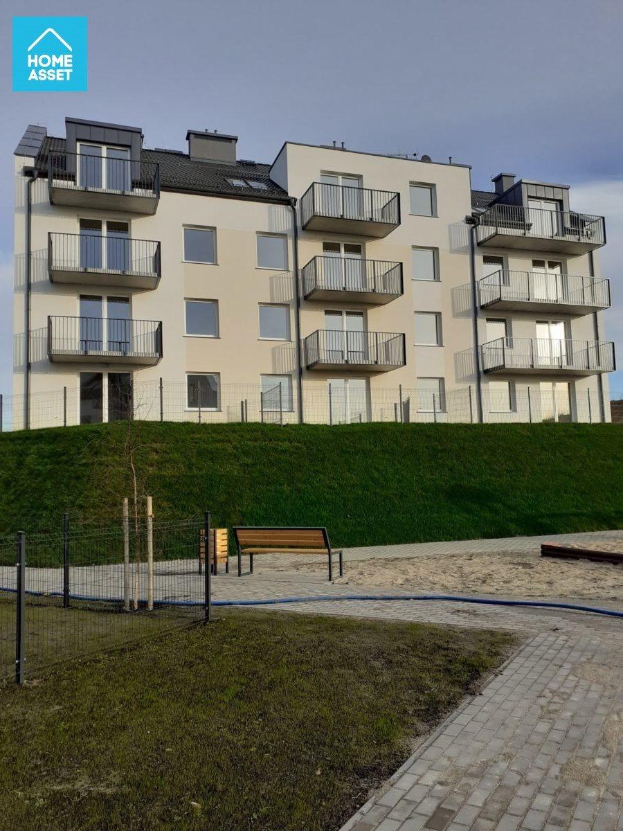 Mieszkanie czteropokojowe  na sprzedaż Rokitki, Tczewska  72m2 Foto 8