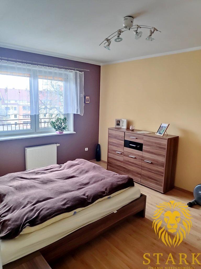 Mieszkanie dwupokojowe na sprzedaż Stargard, Centrum, Dworcowa  67m2 Foto 3