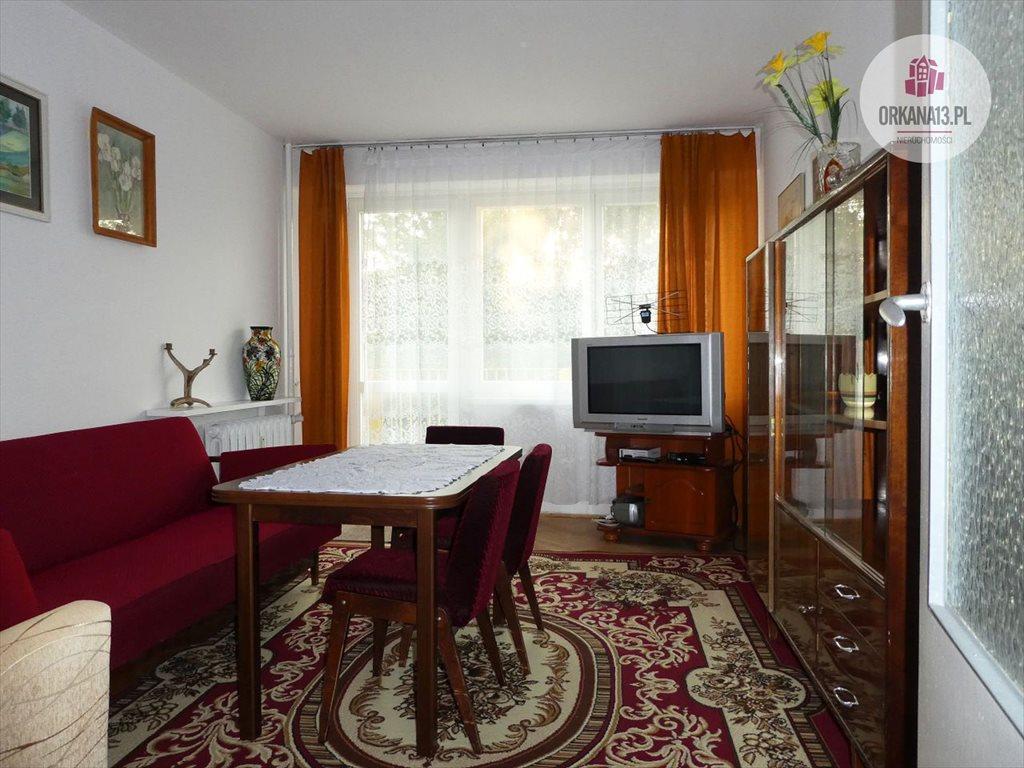 Mieszkanie trzypokojowe na wynajem Olsztyn, Pojezierze, ul. Pana Tadeusza  48m2 Foto 1