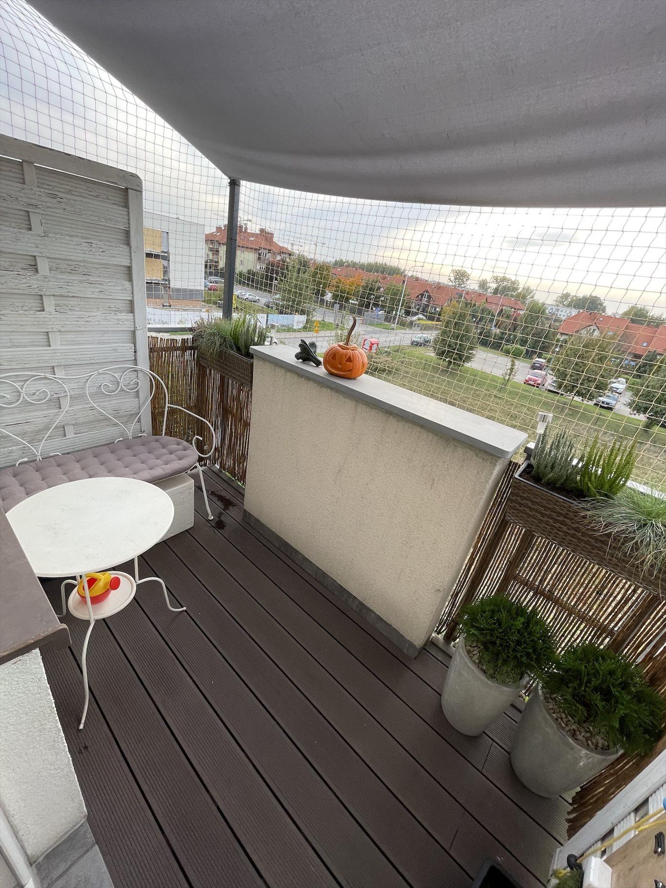 Mieszkanie dwupokojowe na sprzedaż Warszawa, Białołęka, Lewandów, Kartograficzna 81  43m2 Foto 12