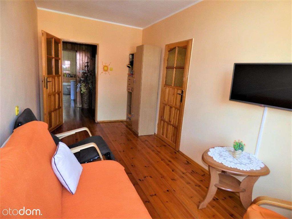 Mieszkanie czteropokojowe  na sprzedaż Kluczbork  105m2 Foto 11