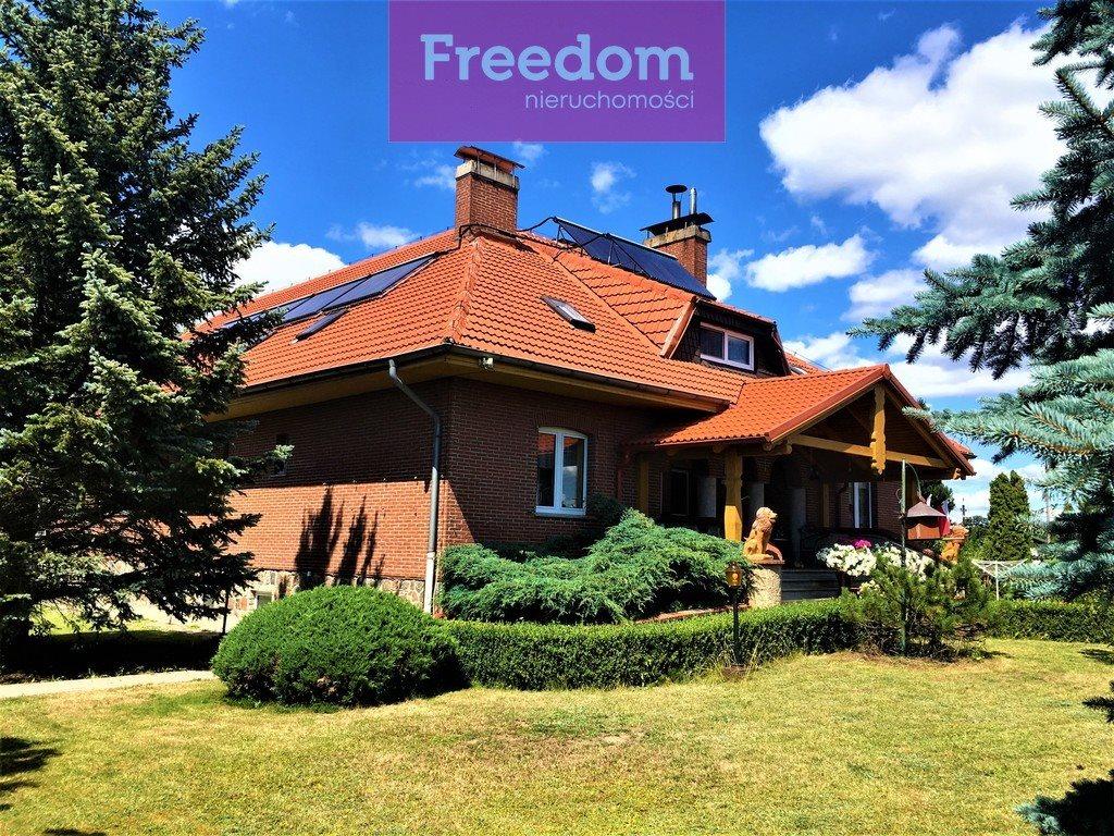 Dom na sprzedaż Nowa Cerkiew  700m2 Foto 4