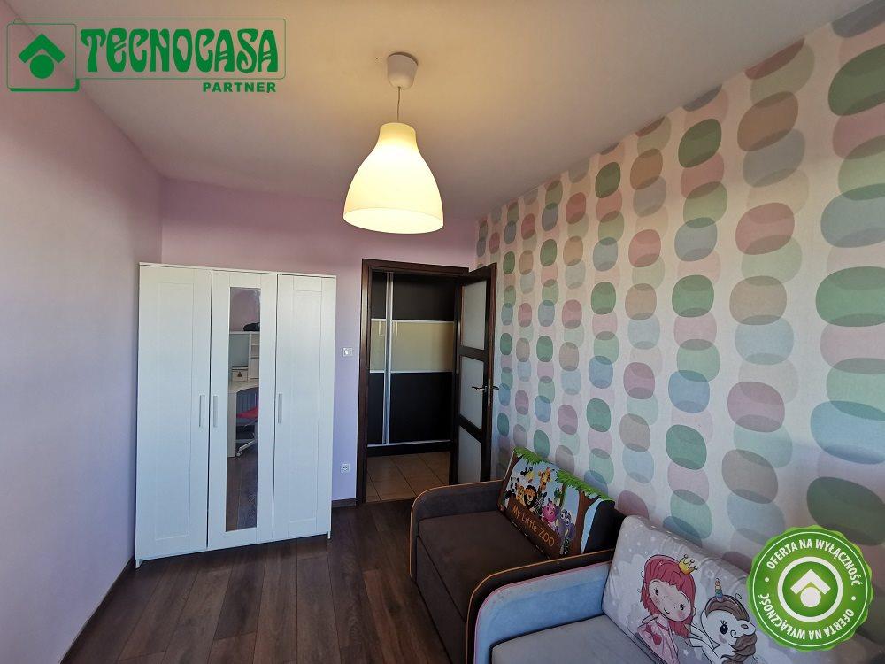 Mieszkanie dwupokojowe na wynajem Kraków, Bieżanów-Prokocim, Prokocim, Teligi  40m2 Foto 7
