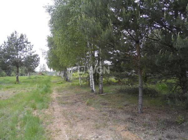 Działka budowlana na sprzedaż Częstochowa, Grabówka, Żabiniec, Św. Kaspra del Bufalo  1199m2 Foto 1