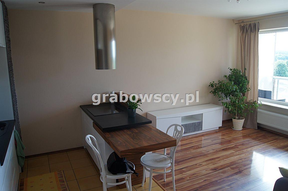 Mieszkanie dwupokojowe na wynajem Białystok, Wysoki Stoczek, Aleja Jana Pawła II  41m2 Foto 3