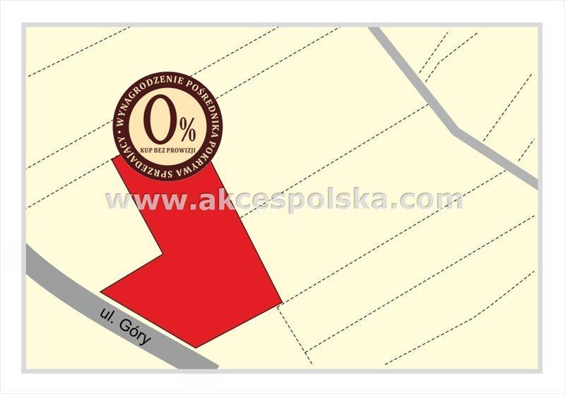 Działka inna na sprzedaż Kazimierz Dolny, Góry  3300m2 Foto 1