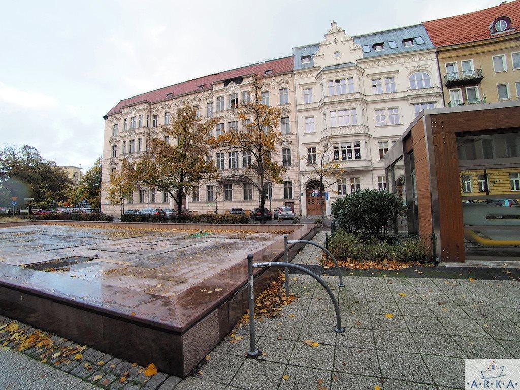 Mieszkanie trzypokojowe na sprzedaż Szczecin, Centrum, al. Papieża Jana Pawła II  69m2 Foto 12