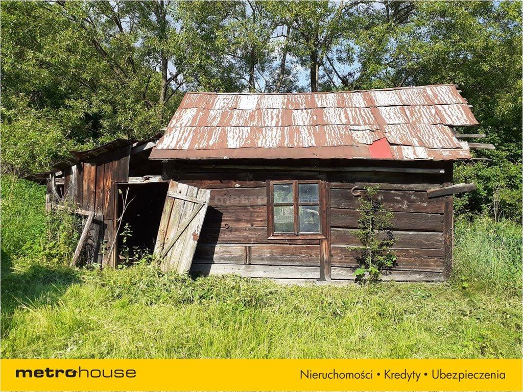 Dom na sprzedaż Kulaszne, Komańcza  66m2 Foto 12