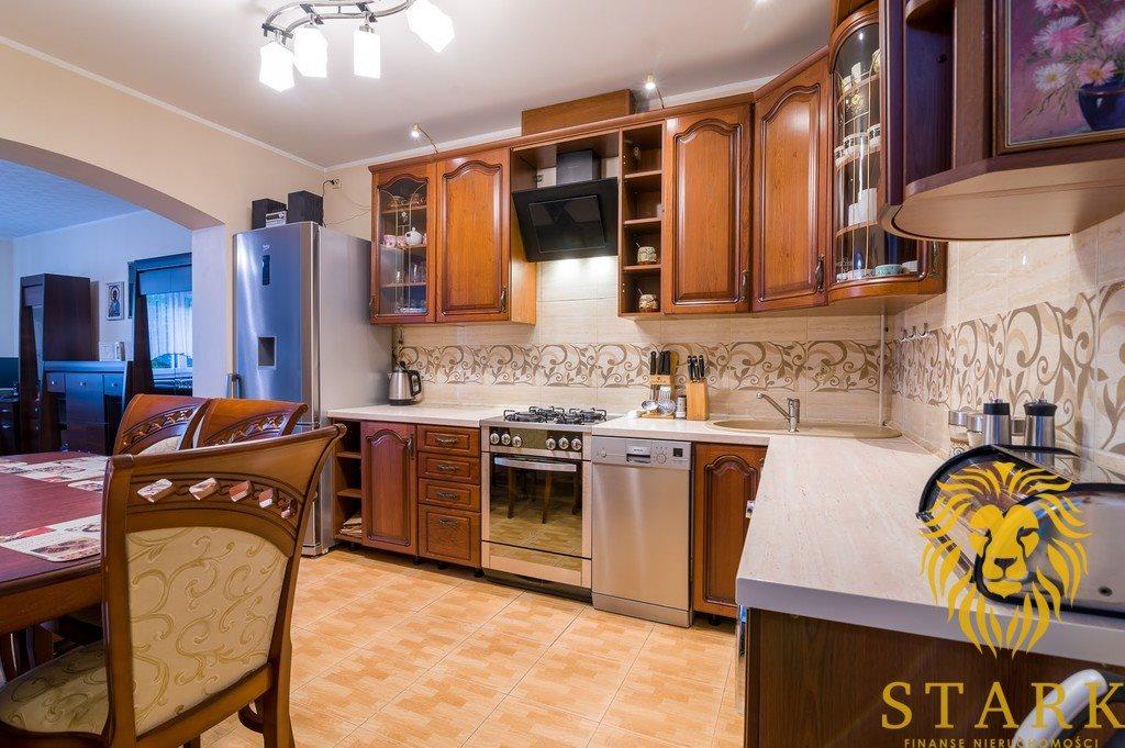 Mieszkanie trzypokojowe na sprzedaż Stargard  70m2 Foto 1