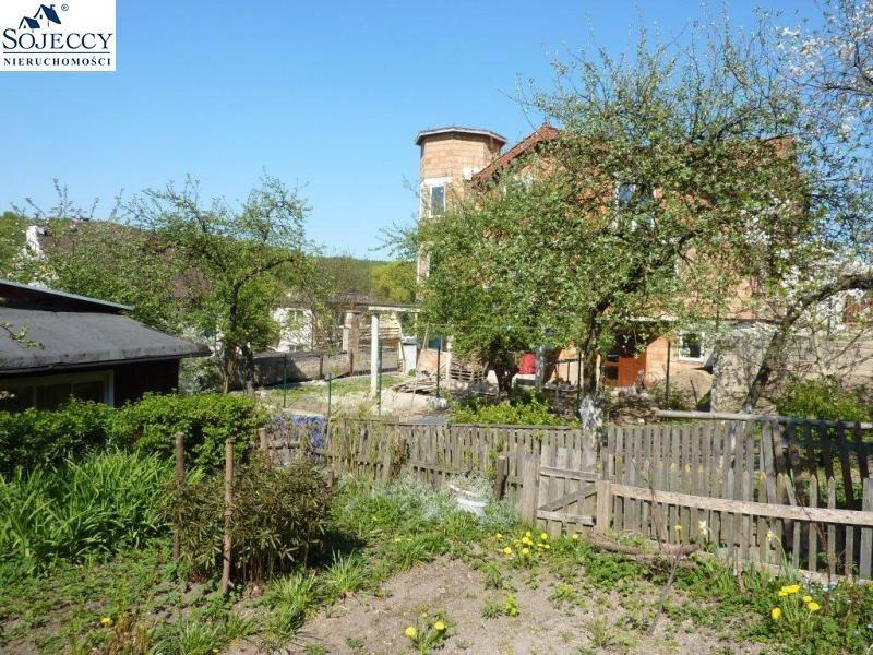 Działka budowlana na sprzedaż Gdynia, Mały Kack, Mały Kack, PŁOCKA  609m2 Foto 11