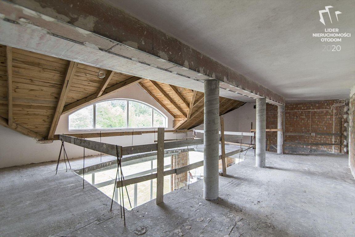 Dom na sprzedaż Konstancin-Jeziorna, Konstancin-Jeziorna  8600m2 Foto 4
