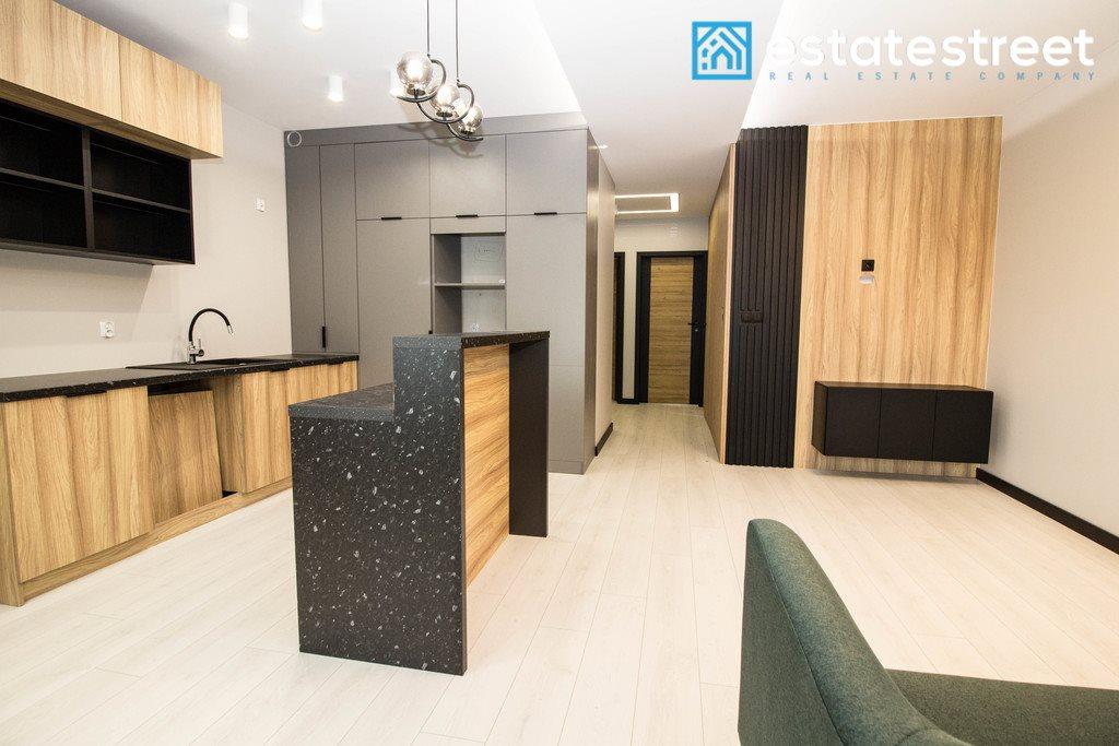 Mieszkanie trzypokojowe na sprzedaż Kraków, Czyżyny, Czyżyny, os. Dywizjonu 303  70m2 Foto 4