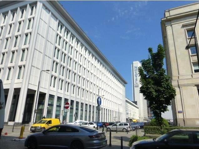 Lokal użytkowy na wynajem Warszawa, Śródmieście, Śródmieście, Marszałkowska  221m2 Foto 1
