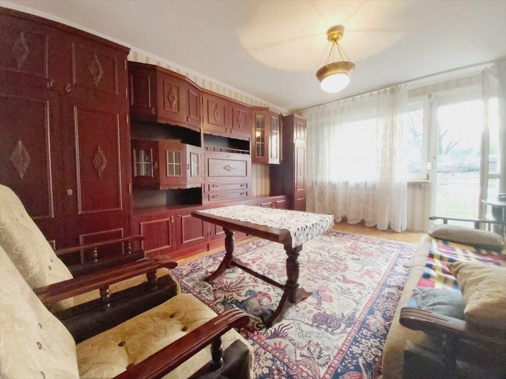 Mieszkanie dwupokojowe na sprzedaż Kielce, Śródmieście, Seminaryjska  44m2 Foto 3