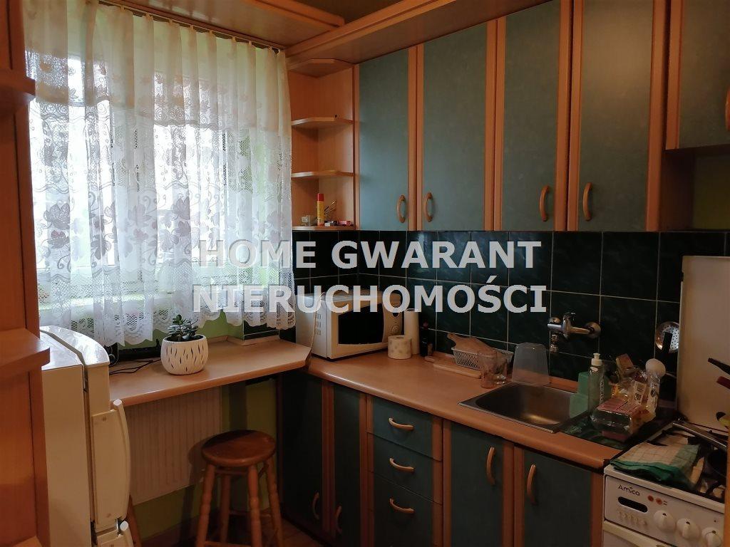 Mieszkanie dwupokojowe na sprzedaż Mińsk Mazowiecki  41m2 Foto 3