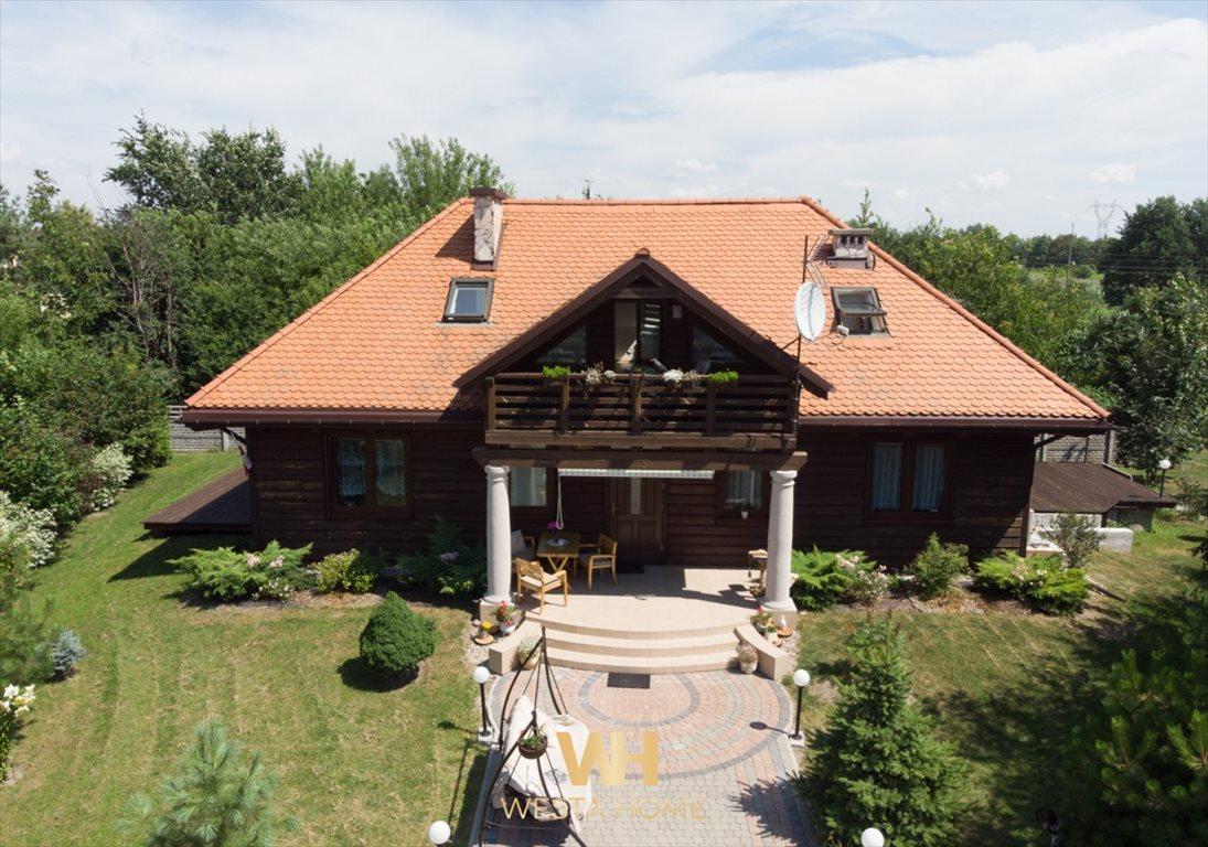 Dom na sprzedaż Błonie  180m2 Foto 3