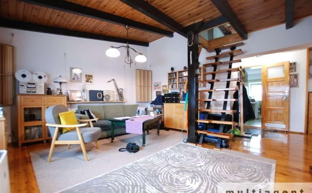 Mieszkanie trzypokojowe na sprzedaż Szczecin, Niebuszewo Bolinko  64m2 Foto 1