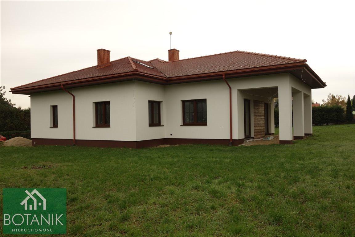 Dom na sprzedaż Lipniak  580m2 Foto 1
