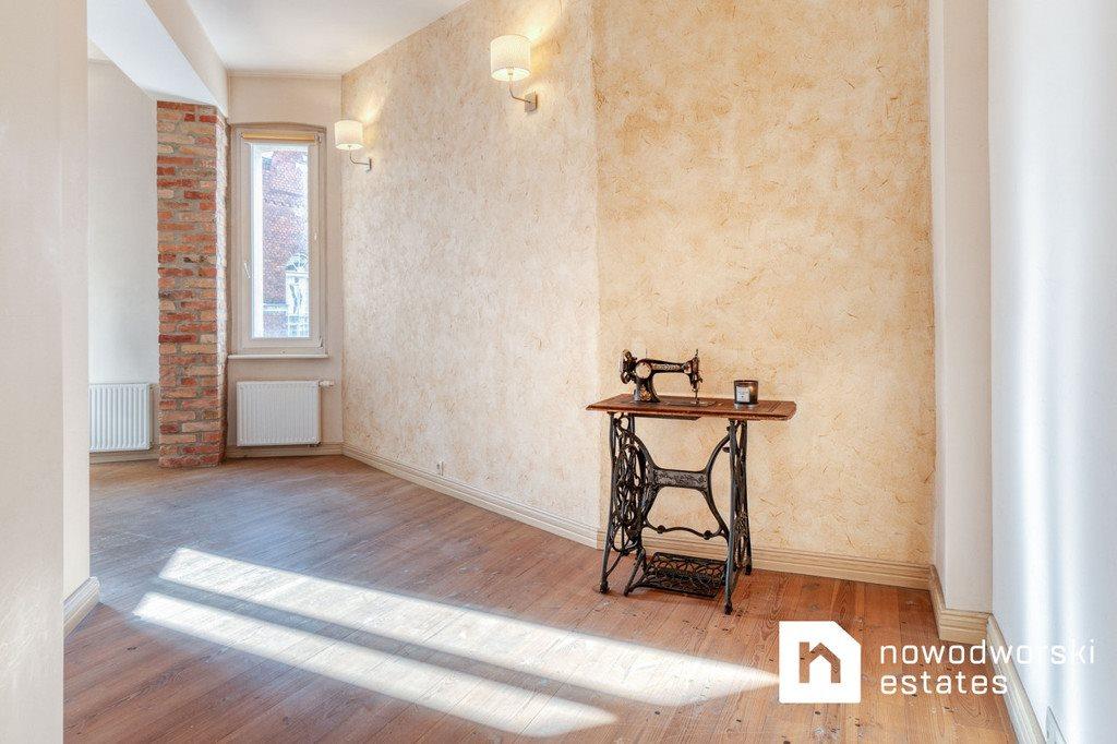 Mieszkanie trzypokojowe na wynajem Gdańsk, Wrzeszcz, Ludwika Waryńskiego  101m2 Foto 7