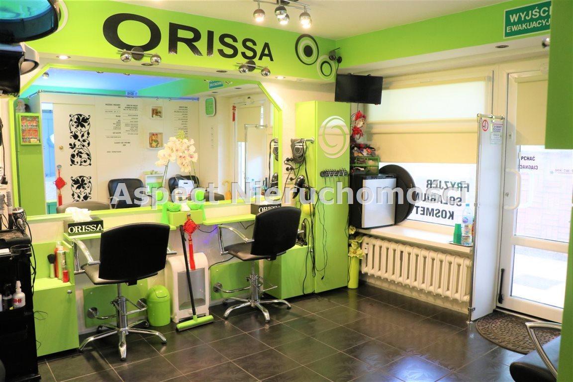 Lokal użytkowy na sprzedaż BIAŁYSTOK, Białystok, Osiedle Bema  28m2 Foto 3