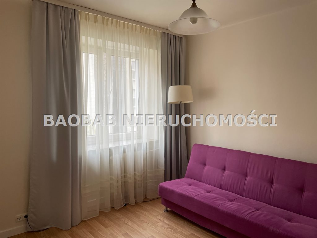 Mieszkanie dwupokojowe na wynajem Warszawa, Śródmieście, Wola, Ogrodowa  53m2 Foto 10