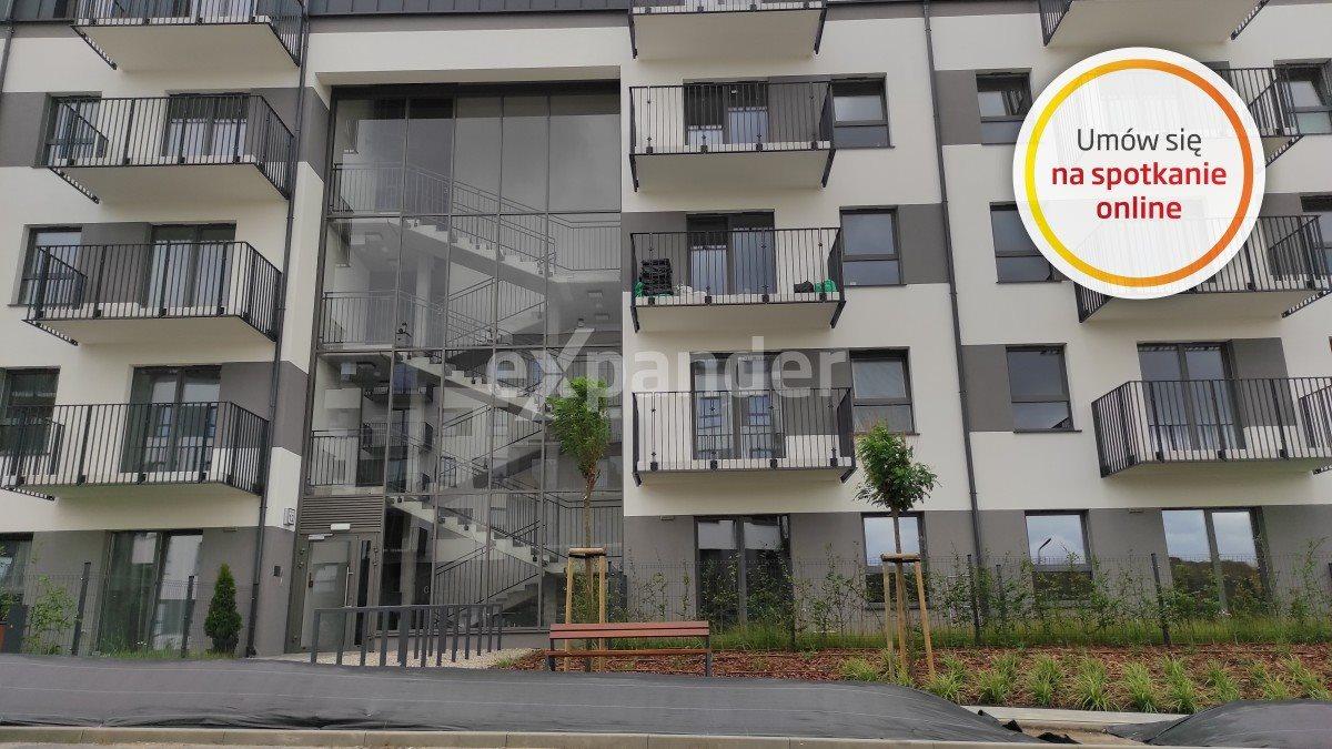 Mieszkanie trzypokojowe na sprzedaż Gdańsk, Łostowice  60m2 Foto 3