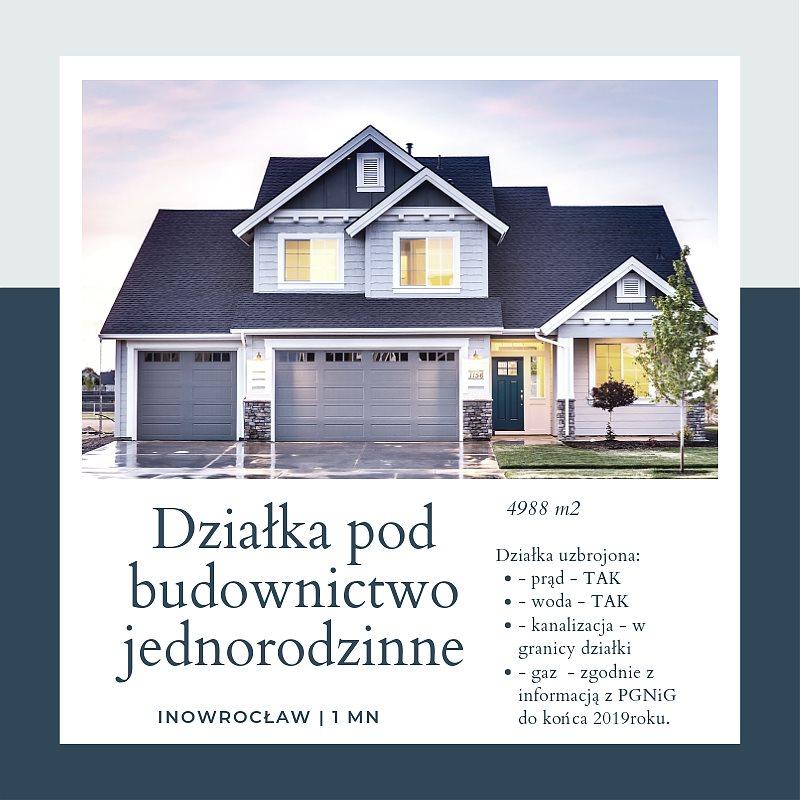 Dom na sprzedaż Inowrocław, Mątwy  300m2 Foto 1