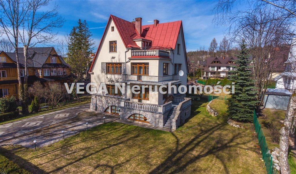 Dom na sprzedaż Zakopane  460m2 Foto 1