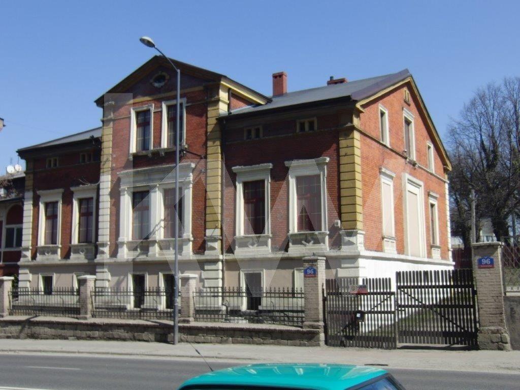 Dom na sprzedaż Chorzów, Katowicka  388m2 Foto 1