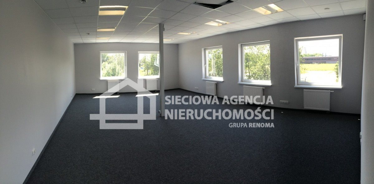 Lokal użytkowy na wynajem Gdańsk, Letnica  34m2 Foto 1