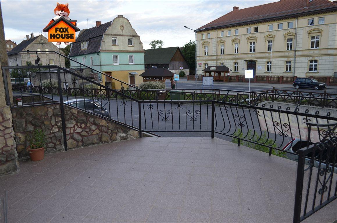 Lokal użytkowy na sprzedaż Olszyna, Centrum  47m2 Foto 1