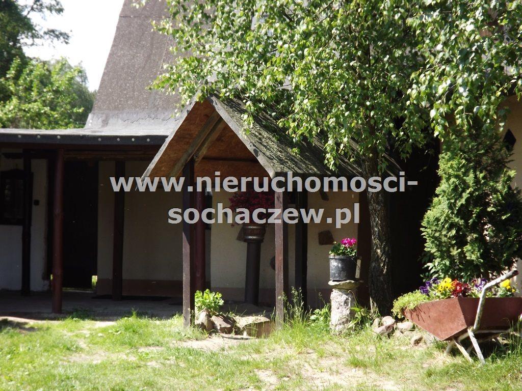 Dom na sprzedaż Wola Szydłowiecka  520m2 Foto 2