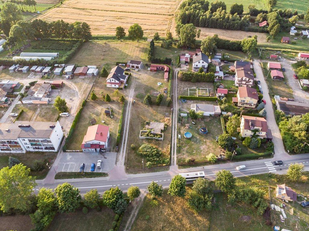 Działka inna na sprzedaż Karwia, Pomorska  1058m2 Foto 6