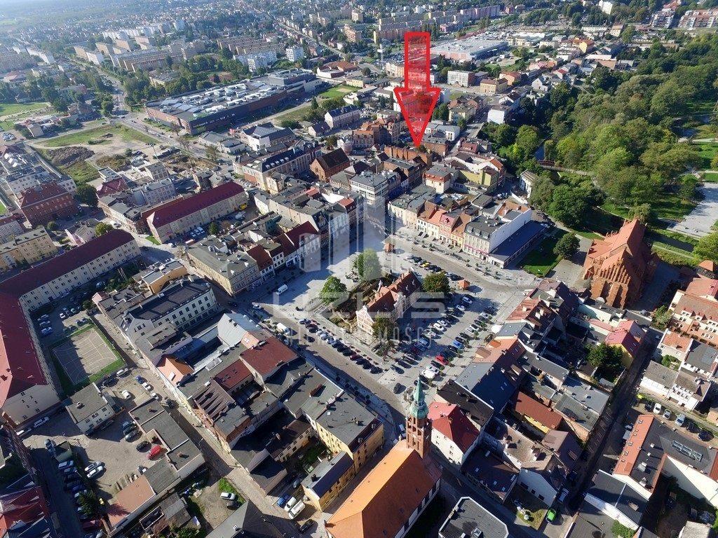 Lokal użytkowy na sprzedaż Starogard Gdański, Chojnicka  997m2 Foto 8