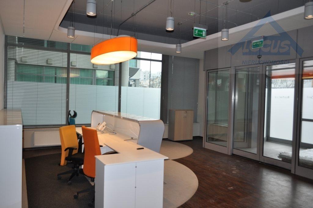 Lokal użytkowy na sprzedaż Warszawa, Mokotów  3878m2 Foto 2
