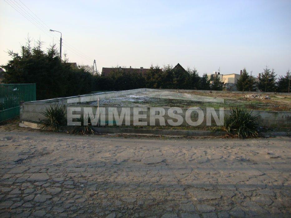 Działka przemysłowo-handlowa na sprzedaż Wisznia Mała, Psary  4077m2 Foto 4