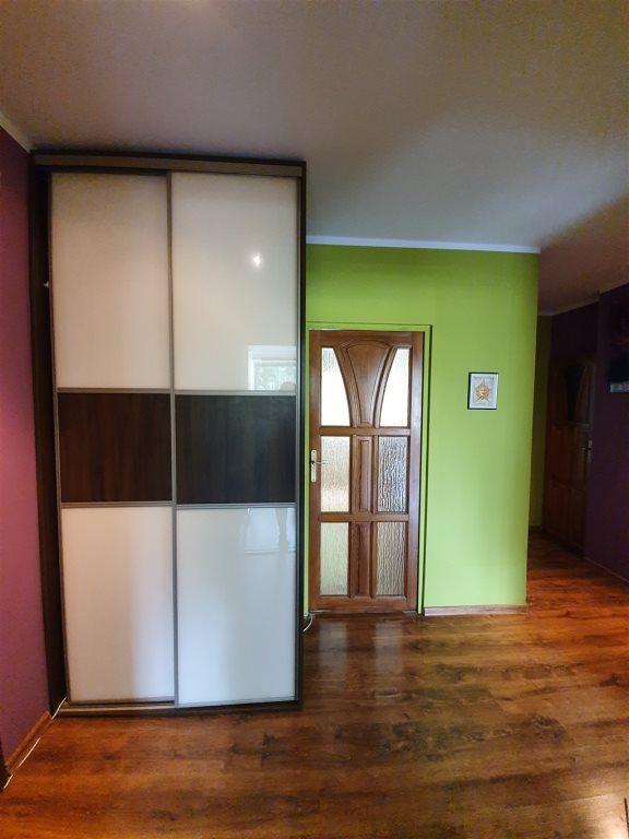 Mieszkanie trzypokojowe na sprzedaż Rumia, Janowo  60m2 Foto 4