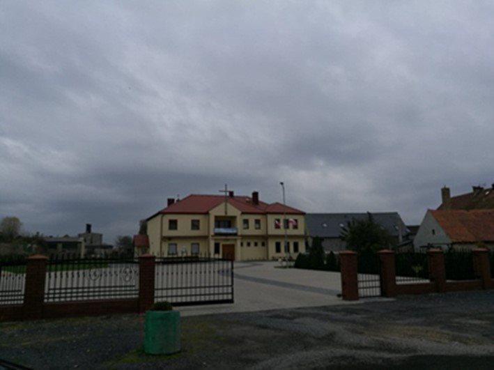 Działka budowlana na sprzedaż Jawor, Stary Jawor  1001m2 Foto 1